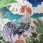 (c)masayuki yogi まーくんの鳥・酉です。toricoの年賀状として送られてきたので、本日はコレ!